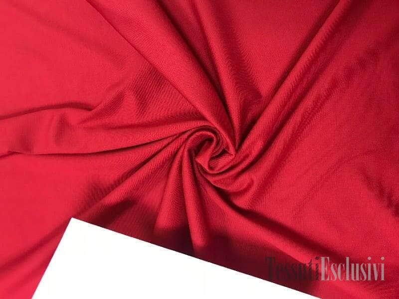 Джерси цвет красный