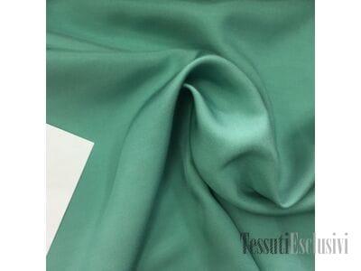 Вискоза сорочечная в стиле Hugo Boss мятного цвета