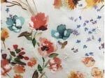 Вискоза плательная штапель полевые цветы