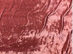 Бархат на шелке пудрово-розовый
